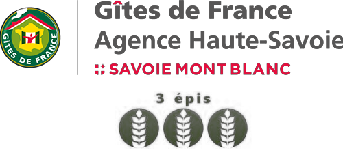 Gites de France de Haute-Savoie